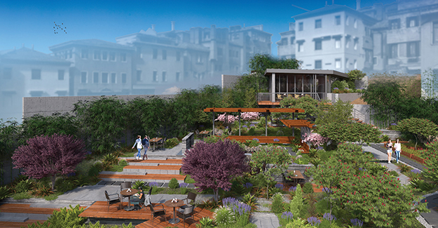 Hacımimi Gardens
