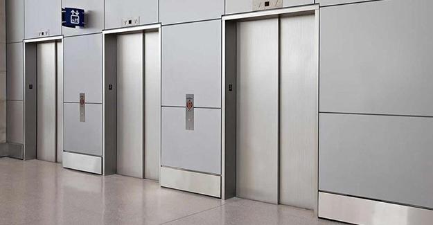 İki asansör zorunluluğu 10 kat ve üzeri binaları kapsayacak!