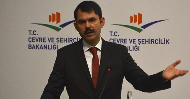 Kanal İstanbul'da binaların yükseklik sınırı 4 kat olacak!