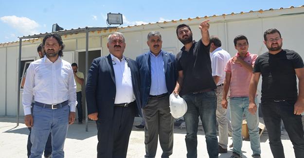 Konya Ereğli 3 etap TOKİ evleri başvuru tarihi belli oldu!