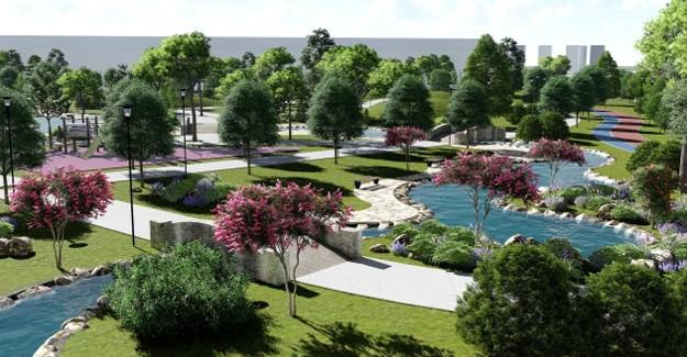 Millet Bahçesi çevresindeki 8 mahallede konut fiyatları uçuşa geçti!