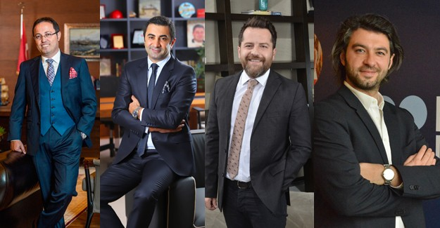 Sektörün patronlarından 'Türkiye İçin Kazanç Vakti' kampanyası görüşleri!