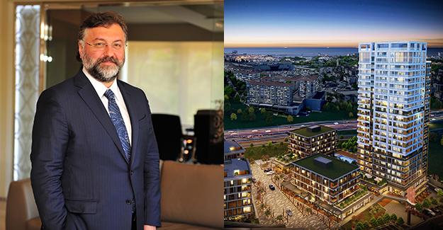 'Türkiye için Kazanç Vakti' kampanyasına Sur Yapı'dan 16 projeyle tam destek!