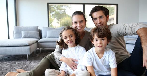 Aile içinde tapu devri nasıl yapılır?