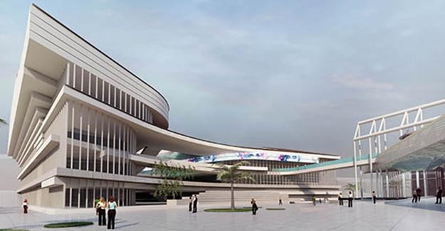 Antalya Doğu Garajı Kültür ve Ticaret Merkezi'nde 32 adet işyeri ihale ile satışa sunulacak!