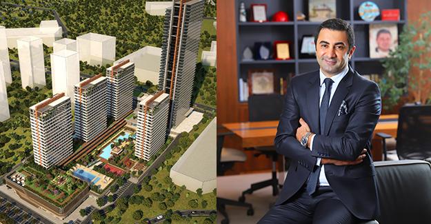 Babacan Holding bankasız kefilsiz ve senetle ev sahibi yapıyor!