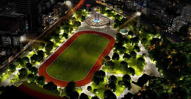 Bursa Millet Bahçesi projesi Bakan Murat Kurum'dan tam not aldı!