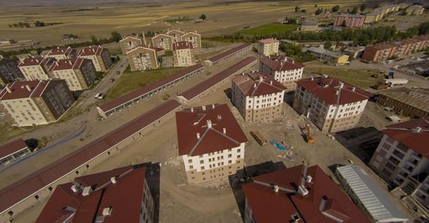 Erzurum Ilıca kentsel dönüşüm projesi!