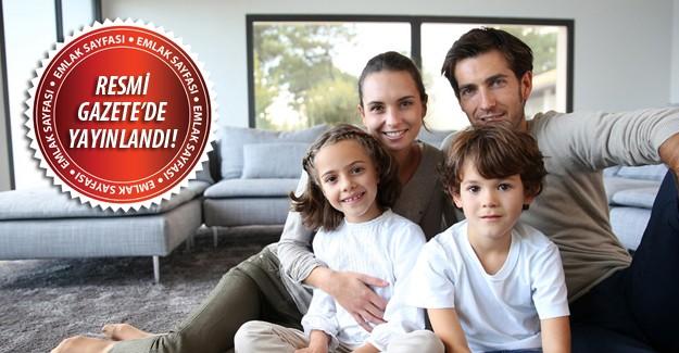Ev alana vatandaşlık verilmesinde limit 250 bin dolar oldu!