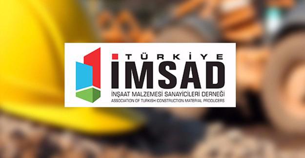 İnşaat Malzemeleri Sanayi Bileşik Endeksi Ağustos 2018 sonuçları açıklandı!