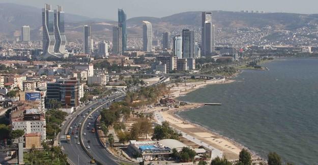 İzmir Yeni Kent Merkezi projesi nedir?