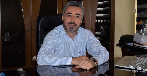Karataş 'Milli ekonomiye katkı ithal ürün sipariş etmemekle mümkün'!