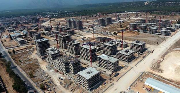 Kepez Santral kentsel dönüşüm projesi ile Kepez'de yeni bir kent silueti ortaya çıkıyor!