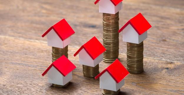 Merkez Bankası Temmuz 2018 Konut Fiyat Endeksi açıklandı!