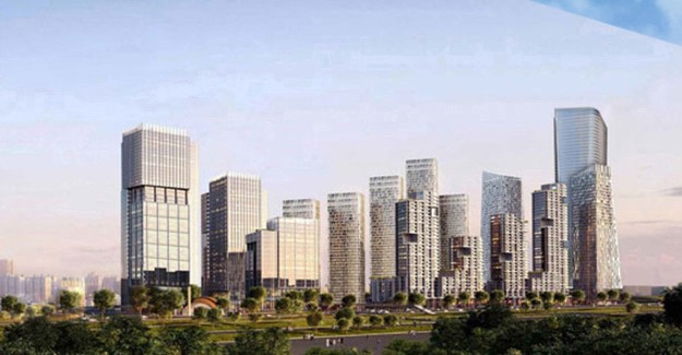 Pasifik İnşaat Ankara projeleri!