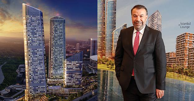 Skyland İstanbul konut kampanyasında son gün 31 Ekim!
