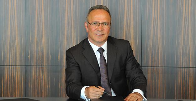 Yaşar Aşçıoğlu, 'Gayrimenkulde riski bölüşmeliyiz'!