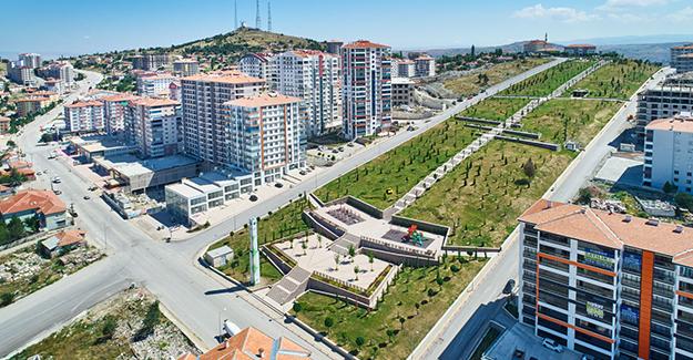 Altındağ Belediyesi inşaat yatırımlarından ücret talep etmeyecek!