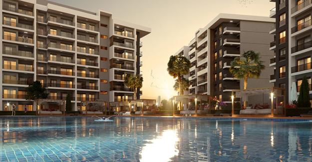 Ataşehir Modern İzmir 3 Kasım'da satışa çıkacak!