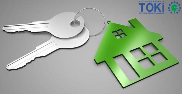 Dazkırı TOKİ Evleri satışları yarın başlıyor!