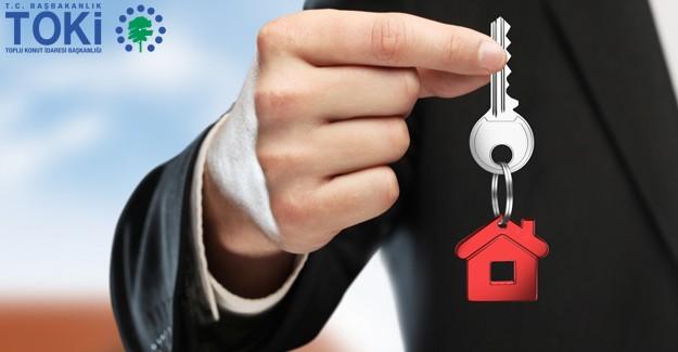 Devrek Çaydeğirmeni TOKİ Evleri'nde 299 konut kurasız satışa çıkacak!