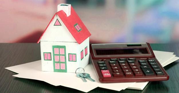 En uygun ev kredisi! 8 Ekim 2018
