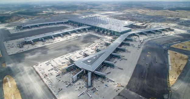 İstanbul Havalimanı'na nasıl gidilir?