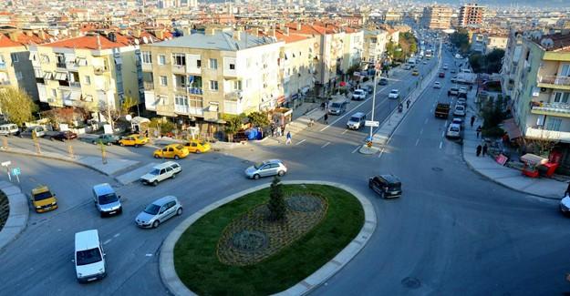 İzmir kentsel dönüşüm Karabağlar!