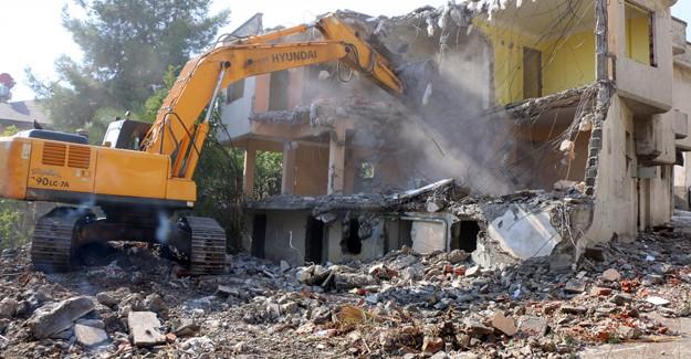 İzmir kentsel dönüşüm nerelerde olacak?