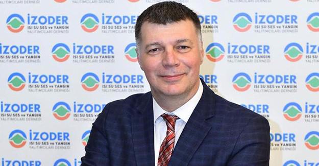 İZODER, 6. Tüm Yönleriyle Yalıtım Semineri'ni Trabzon'da gerçekleştirecek!