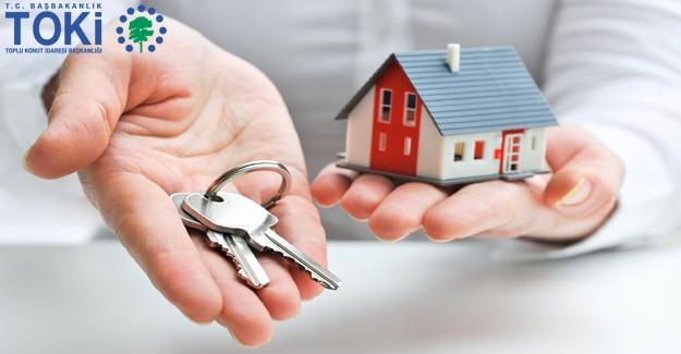 Kayseri Develi TOKİ Evleri satışları bugün başlıyor!