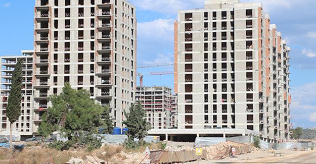 Kepez Santral kentsel dönüşüm projesinde ilk etabın sonuna yaklaşılıyor!