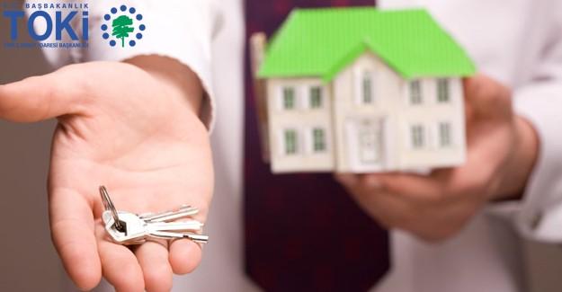 Kırşehir Akpınar TOKİ Evleri satışları 5 Kasım'da başlıyor!