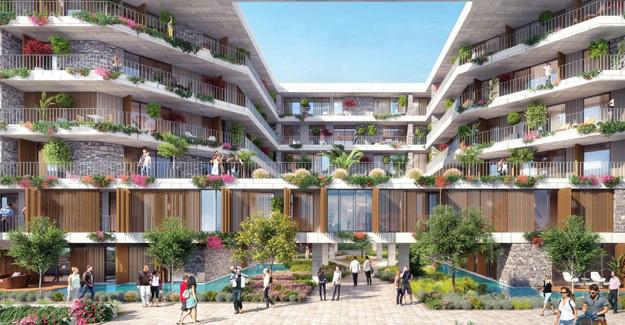 Narlıbahçe Evleri İstanbul satılık!