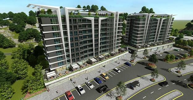 Vadiland Towers projesi detayları!