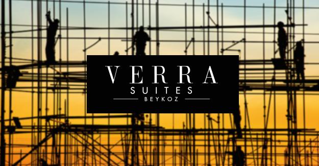 Verra Suites Beykoz iletişim!