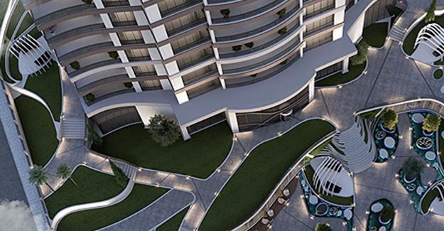 VIO İnşaat'tan yeni proje; Elysium Park Atakum