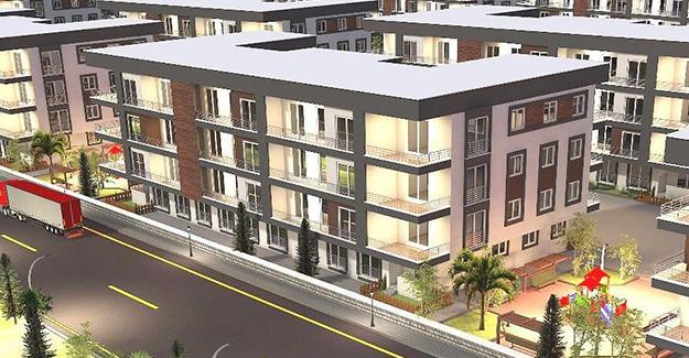 Yeşilkent Green Life Adana ev fiyatları!