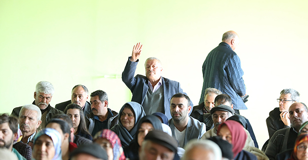 Afyon Bayat TOKİ kura sonuçları listesi!