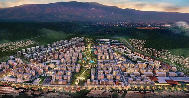 Antalya yabancı gayrimenkul yatırımcılarının gözdesi!