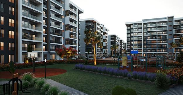 Ataşehir Modern İzmir lokasyon!