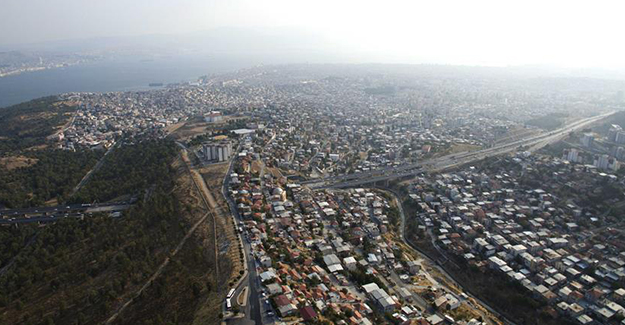 Bayraklı'da 6 mahallede imar uygulamaları durdu!