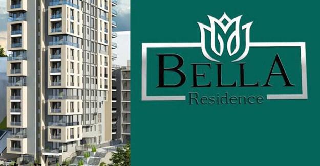 Bella Residence Kağıthane satılık!