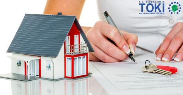 Bünyan TOKİ Evleri 2. etap satışları bugün başlıyor!