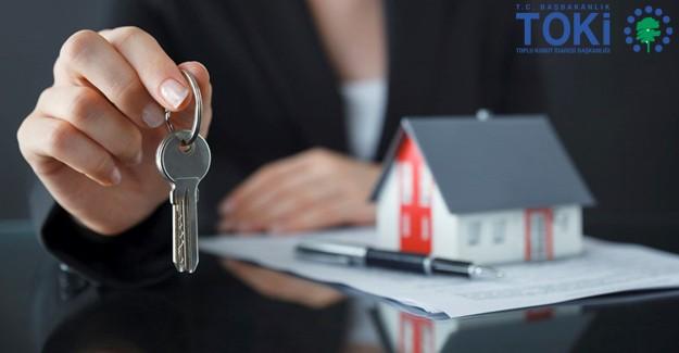 Dazkırı TOKİ Evleri satışları bugün başlıyor!