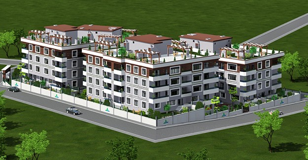 İzmir Kemalpaşa inşaat projeleri!
