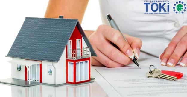 Mamak Altıağaç Karaağaç TOKİ Evleri satışları 12 Kasım'da başlıyor!