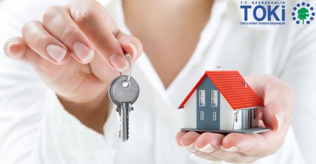Tire TOKİ Evleri satışları bugün başlıyor!