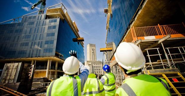 İnşaat sektörü 2019 yılının çok daha hareketli geçeceği kanaatinde!