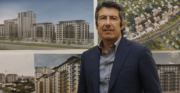 'Kentsel dönüşüm Türkiye için bir gereklilik değil zorunluluktur'!